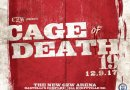 CZW 12/09/17 Cage of Death 19 Results feat NWA Title Change