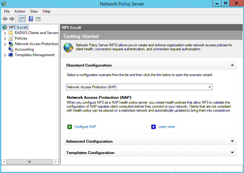 SOLVED]Microsoft Network Policy Server (NPS) Error Code 22