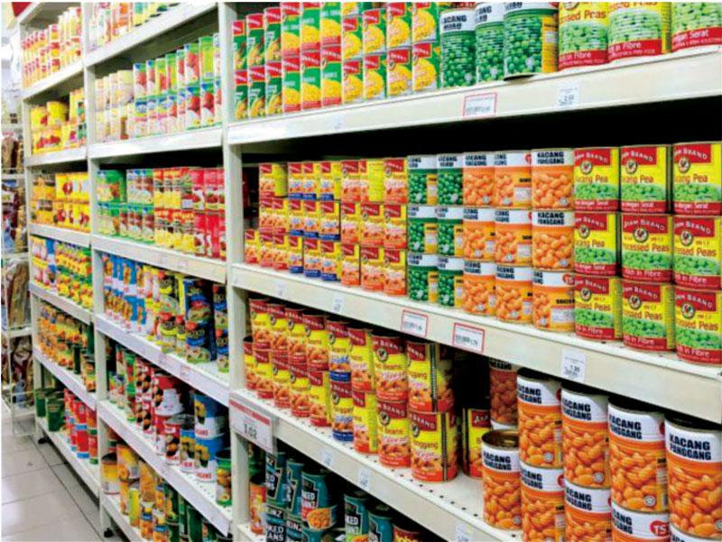 097-香港罐頭食品行業將再見艷陽