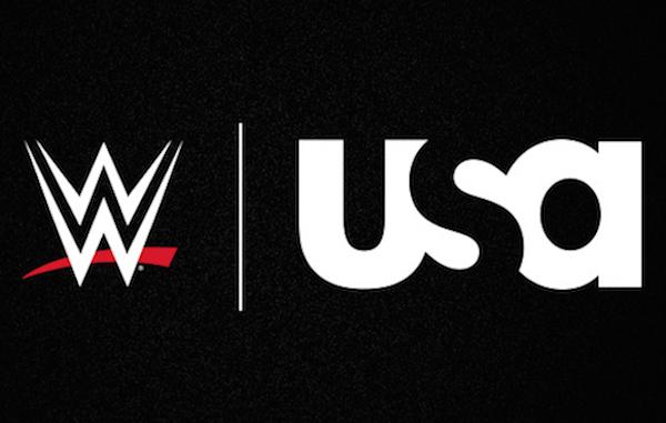 WWE USA