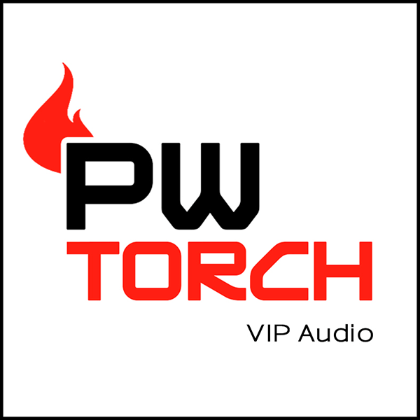 PWTorch VIP Audio