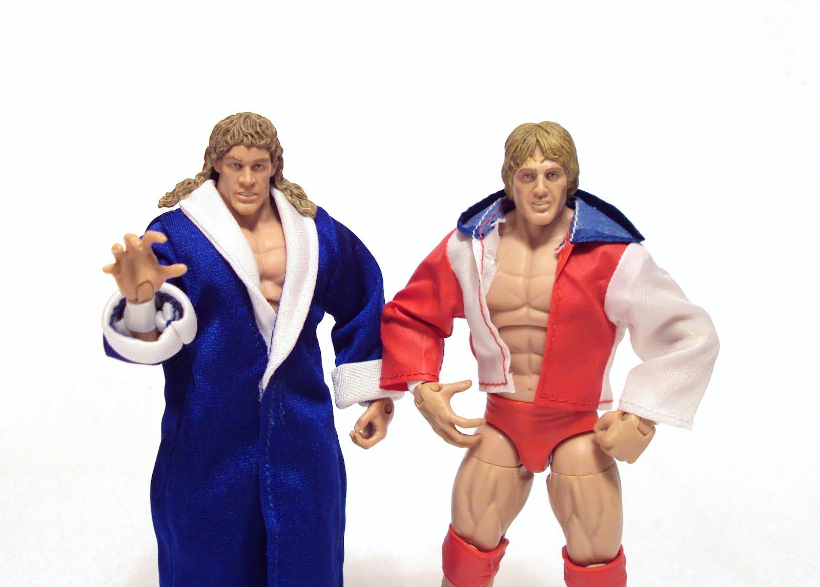WWE Kamala Action Figure Elite Series Mattel Toy NEW IN STOCK
