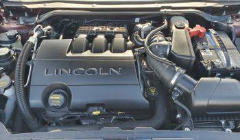 2009 Lincoln MkS full