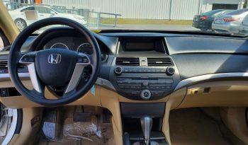 2012 Honda Accord LX full
