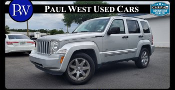 2012 Jeep Liberty Sport Gainesville FL