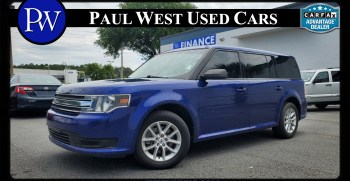 2014 Ford Flex SE Gainesville FL