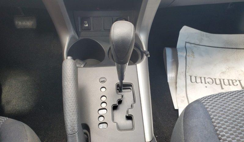 2008 Toyota Rav4 Sport full
