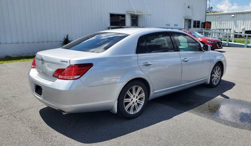 2005 Toyota Avalon Limited full