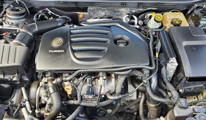 2012 Buick Regal Premium full