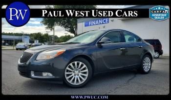 2012 Buick Regal Premium Gainesville FL