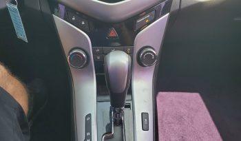 2014 Chevy Cruze LS full