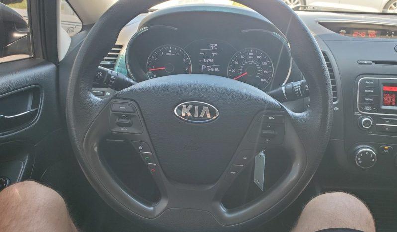 2016 Kia Forte LX full
