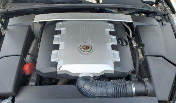 2009 Cadillac CTS full