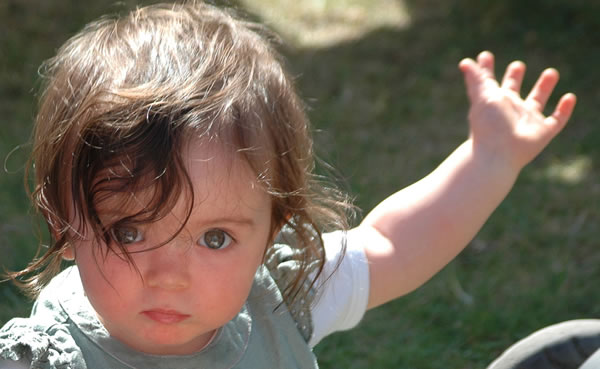 Baby Girl Galway