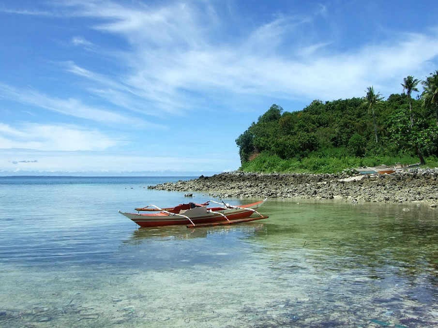 Malapascua, The Philippines