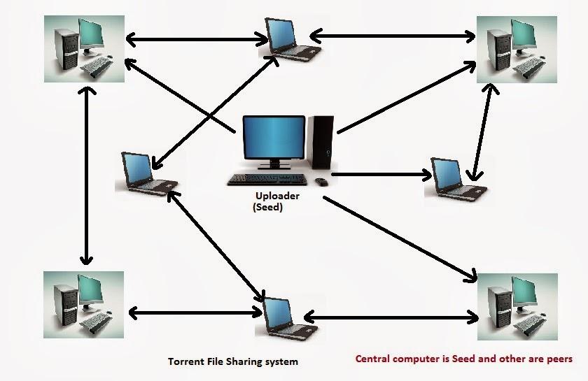 Torrent Introduction & Advantages
