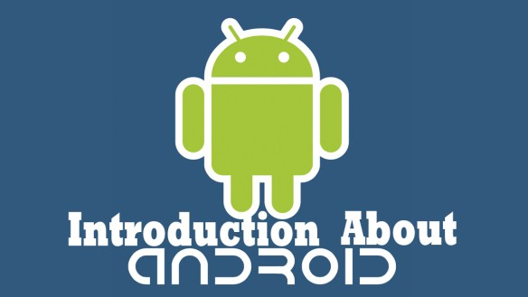 Introduction to Android History