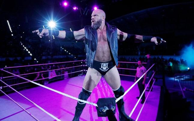 WWE Live India New Delhi 09th December 2017