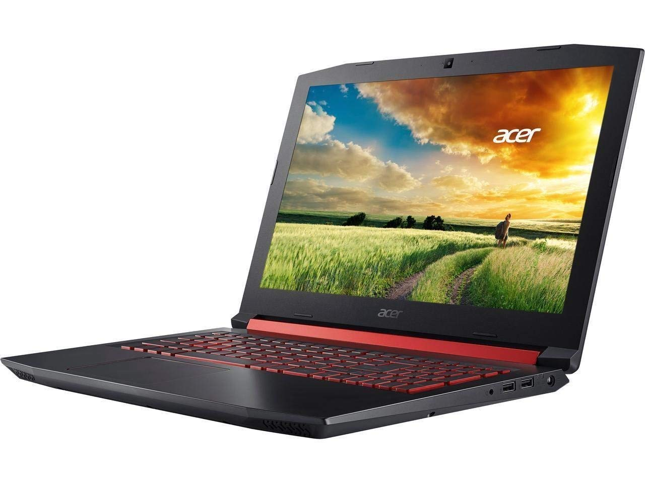 Acer Nitro 5 (2018) Best Gaming Laptop in India