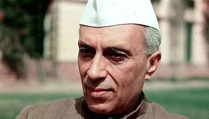 10 Lines On Jawaharlal Nehru In English