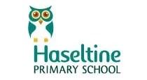 Haseltine Primary School logo