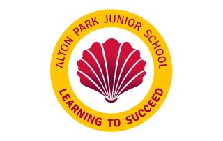 Alton Park Junior School Logo