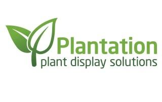Plantation Plant Displays Logo