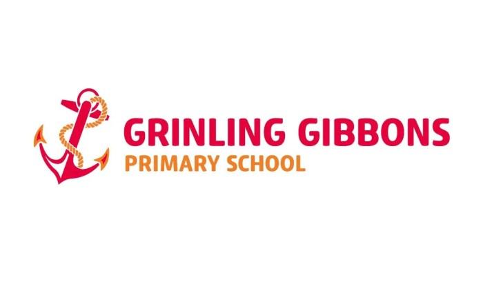 Grinling Gibbons Primary School Logo