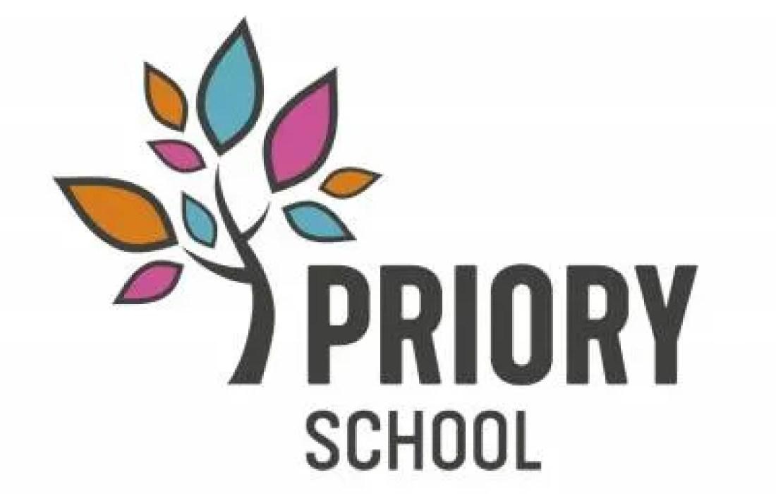 London Priory School logo