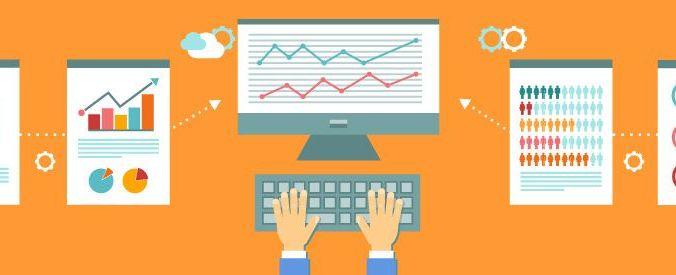 Analitica Web