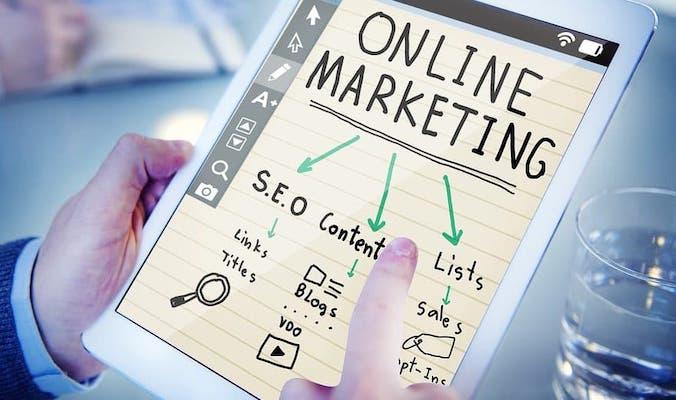 Marketing Contenidos Blogs Con Diseno