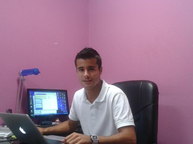 Pablo Muñiz