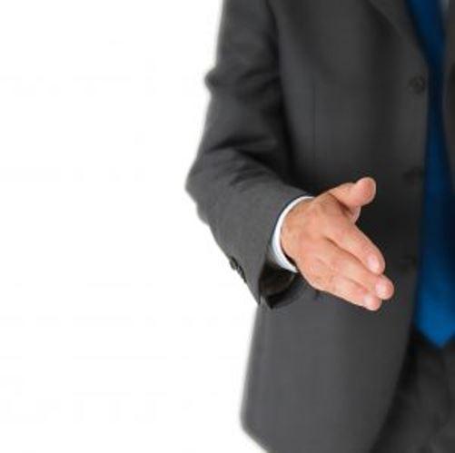 tratar a un inversionista