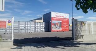 Trastering, la empresa de almacenes para pymes y autónomos
