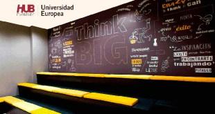 HUB Emprende, una incubadora de empresas para emprendedores
