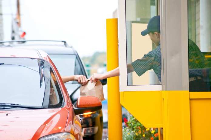 Why The Drive-Thru Is Fueling Retail Innovation | PYMNTS.com