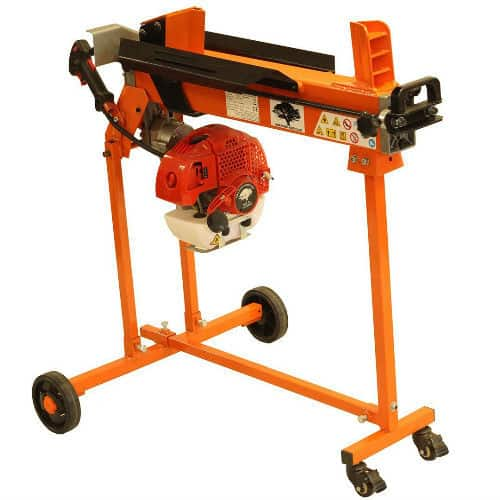 Forest Master 6 Ton Petrol Log Splitter review