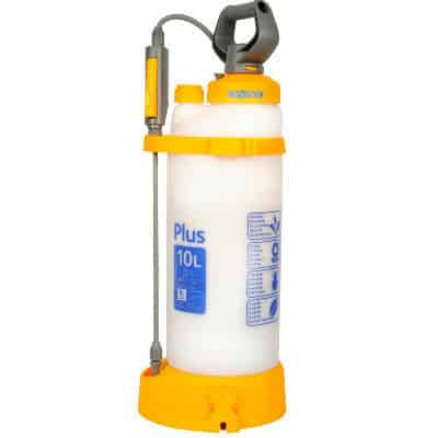Best Garden Sprayer - Hozelock 10 litre sprayer
