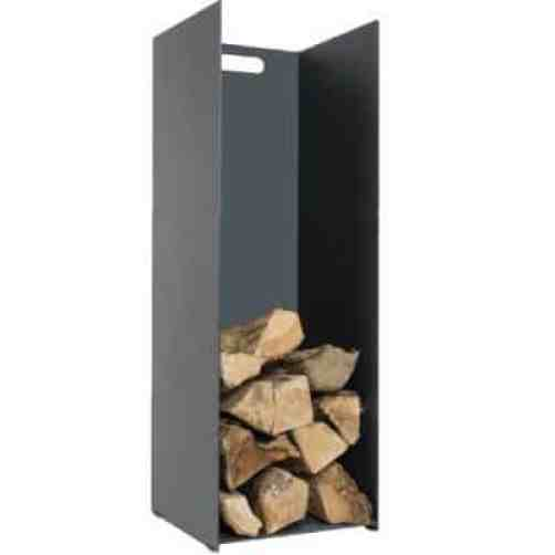 stovax steel log holder