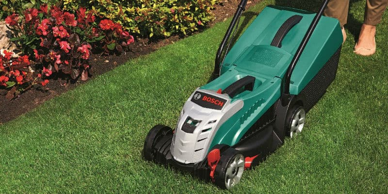 5 Best Cordless Lawnmowers – Reviewed & Tested 2017