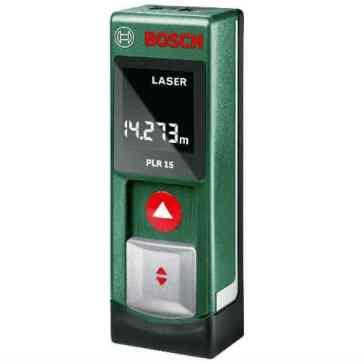 Bosch PLR 15 Digital Laser Measure review