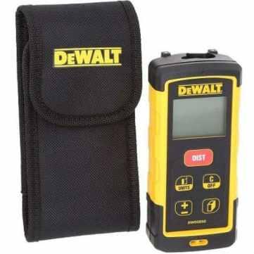 DeWalt DW03050-XJ 50m Laser Distance Measurer REVIEW
