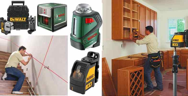 The Best Laser Level Reviews – Compare 8 top models now