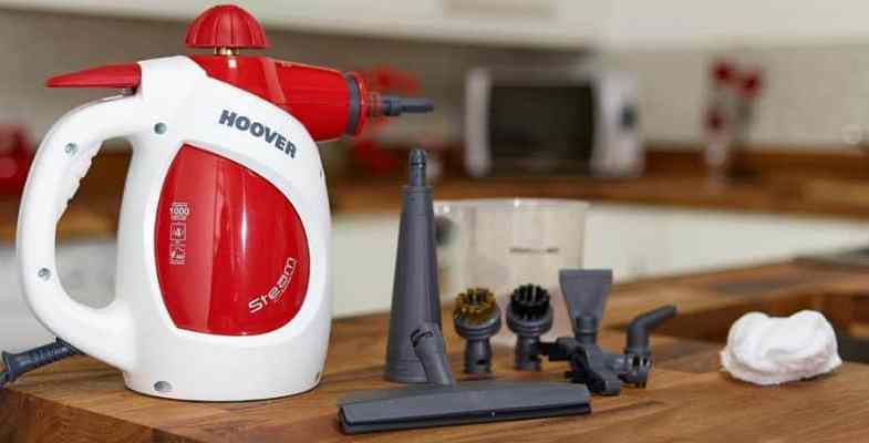 Best Handheld Steam Cleaner – Top 5 Models Test & Reviewed