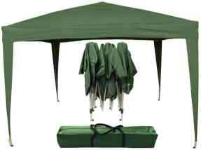 Best Budget Gazebo - Airwave 3 x 3m Pop Up Gazebo