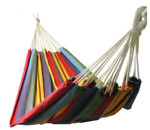 Hammock for Several People Review