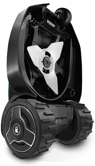 Robomow RC306 Automatic Robotic Lawnmower blade