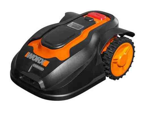 WORX WG790E Robotic Lawn Mower review