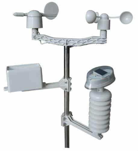 Aercus Instruments Weather Station Wireless WS3083 station