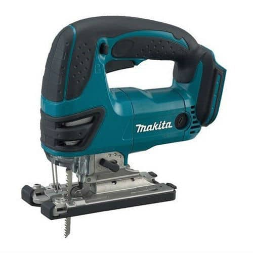 Makita DJV180Z 18 V Cordless Jigsaw Review